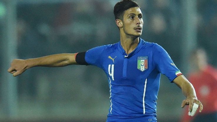 Rolando Mandragora will continue to get a chance to hone his midfield skills on loan at Pescara.