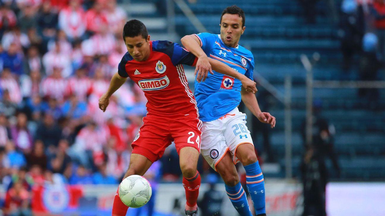 Carlos Cisneros & Omar Mendoza