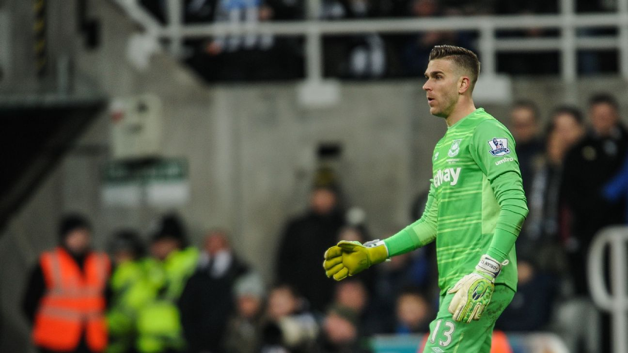 Adrian vs. Newcastle