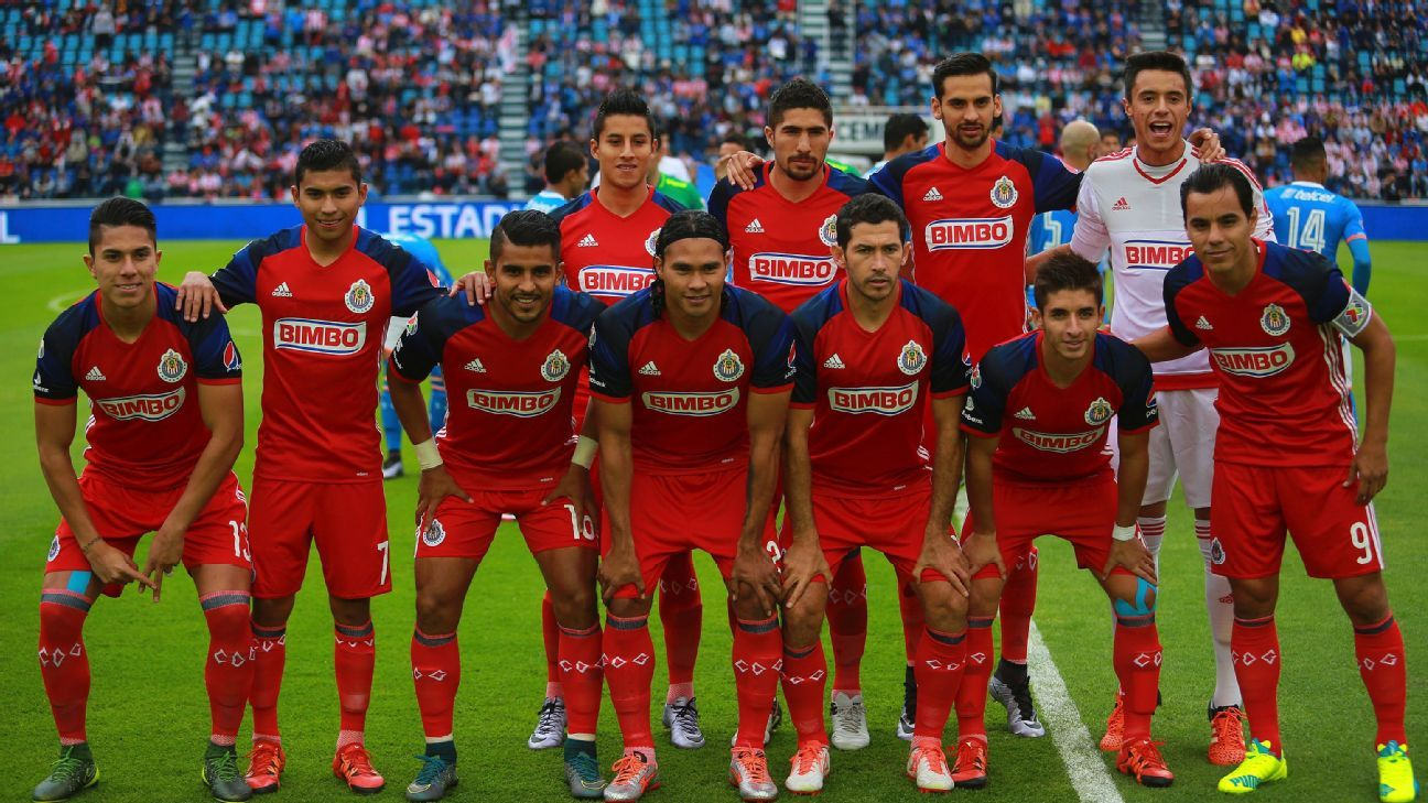 Winless in 2016, Chivas have a tall task ahead against Apertura champions Tigres.