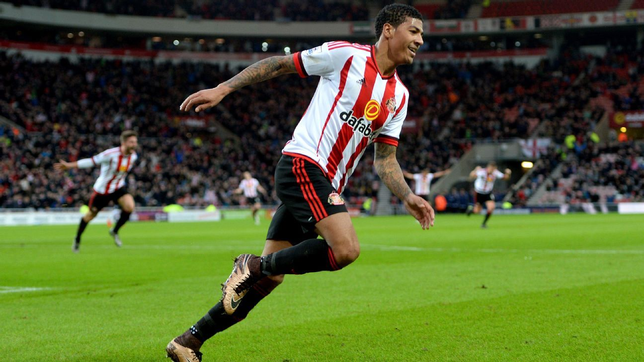 Patrick van Aanholt made sure Sunderland scratched out a point against Bournemouth.