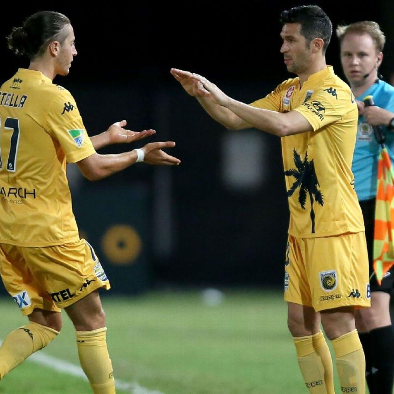 Luis Garcia's impact still felt in A-League - ESPN FC