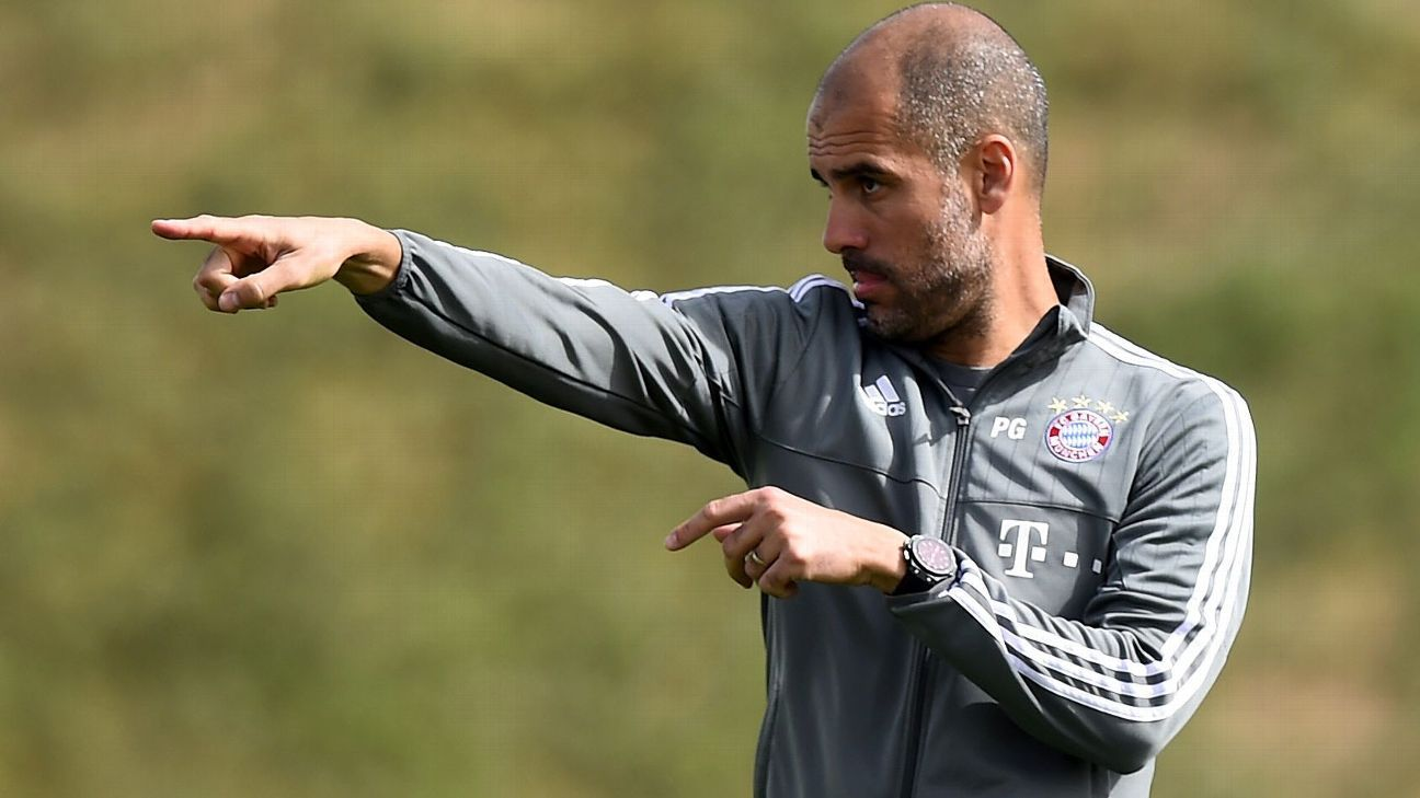 With Jerome Boateng sidelined with an injury, Pep Guardiola will be seeking reinforcements in defence.