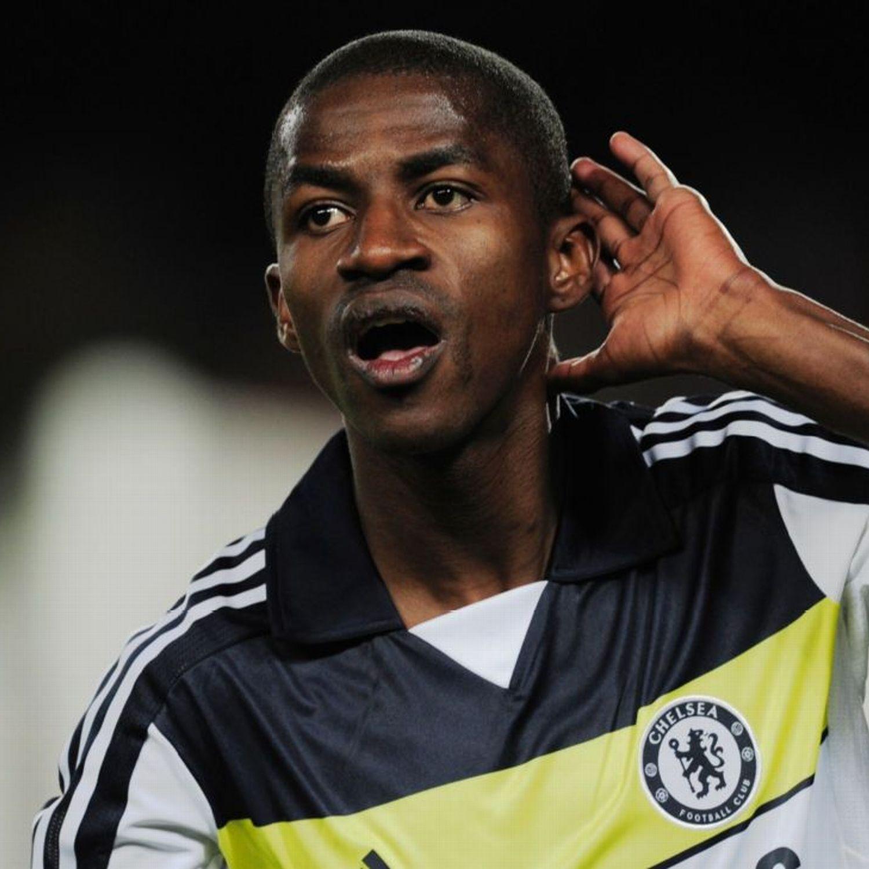 Ramires Santos Do Nascimento: Chelsea Will Miss Ramires Positive Attitude And