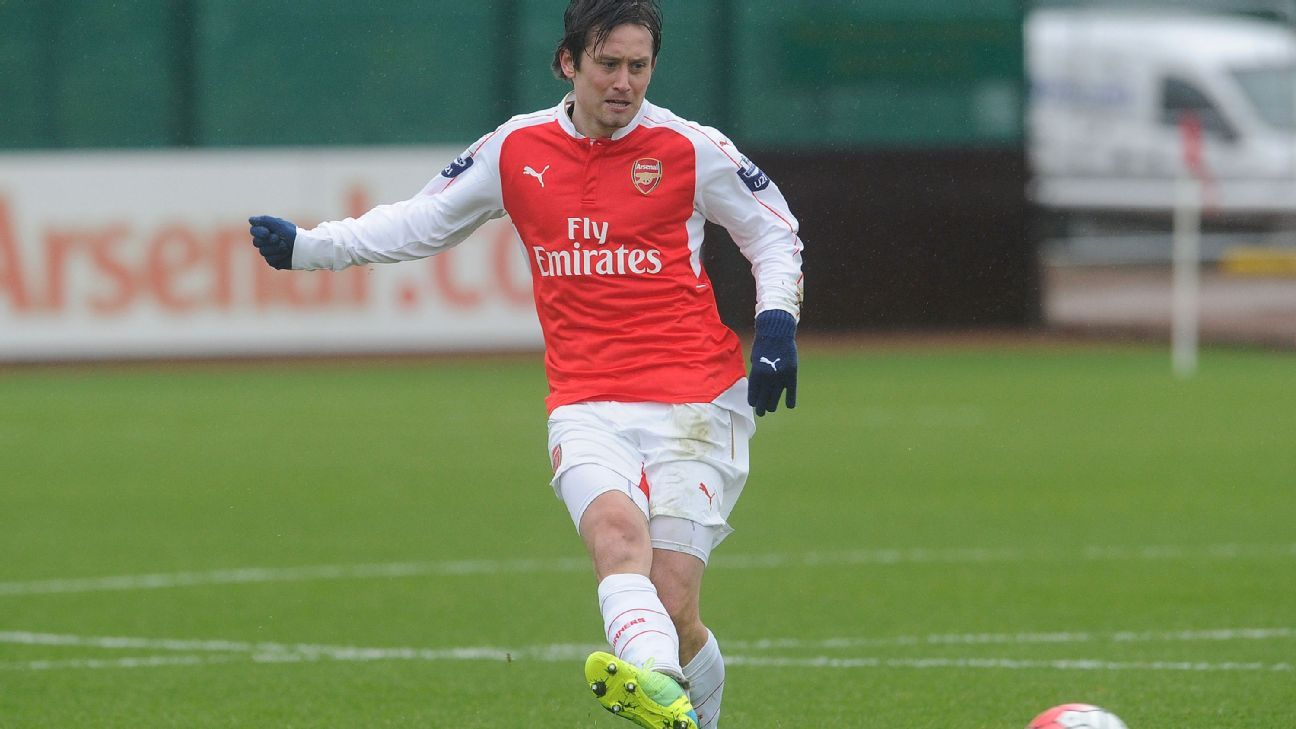 Tomas Rosicky is nearing a first-team return after playing 45 minutes last week for the Arsenal U21s.