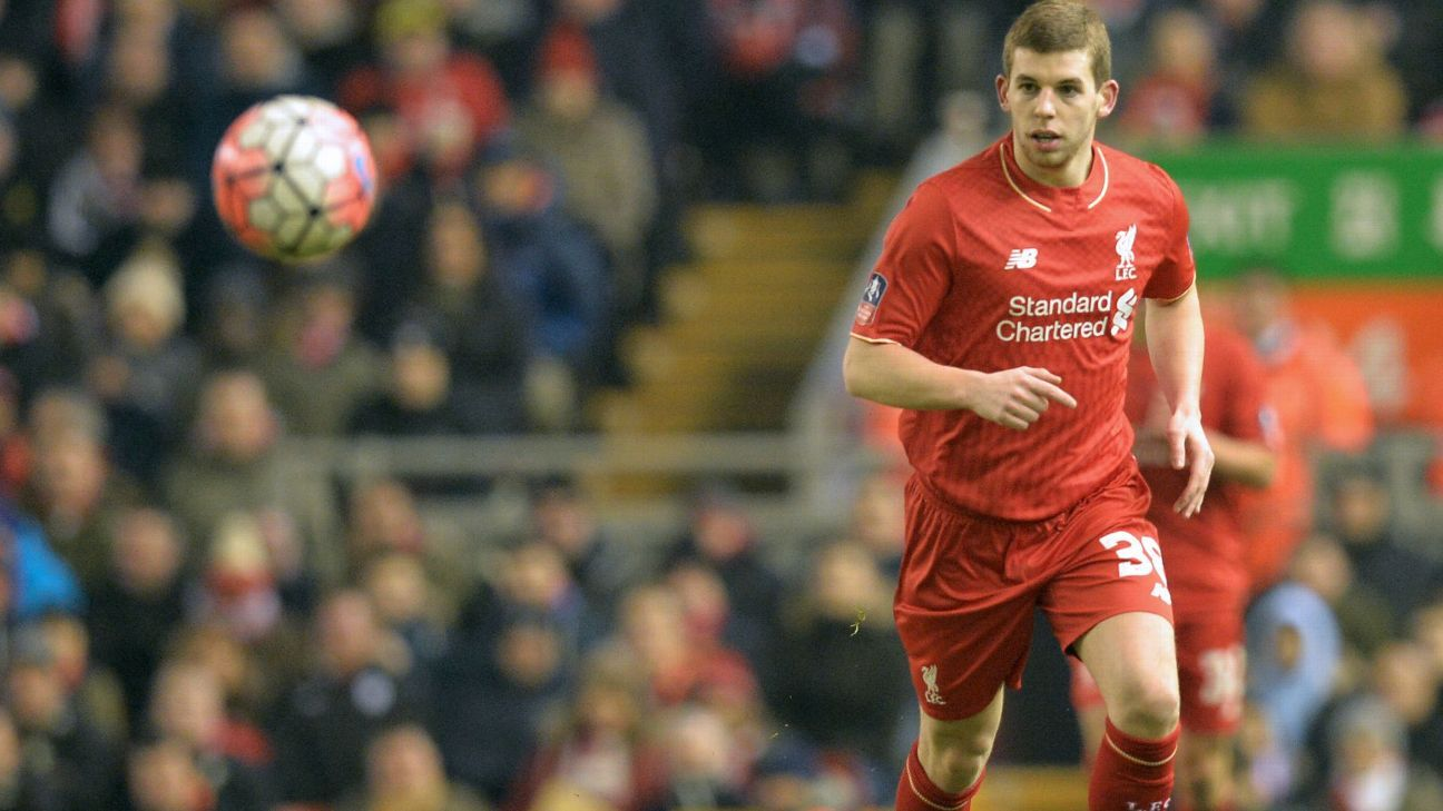 Jon Flanagan's versatility will be a big help to Liverpool as the Reds navigate a congested fixtures list.