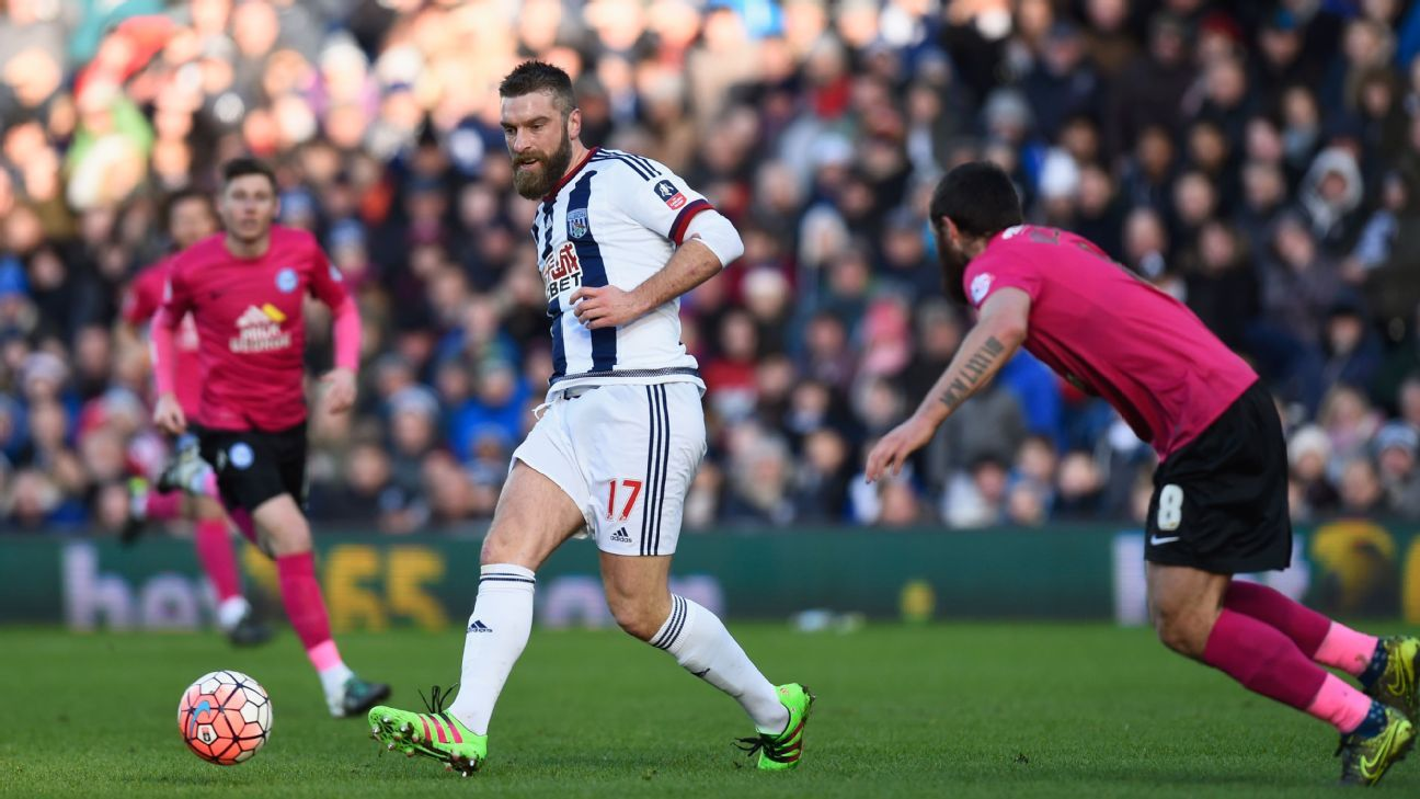 Rickie Lambert struggled mightily against Peterborough on Saturday.