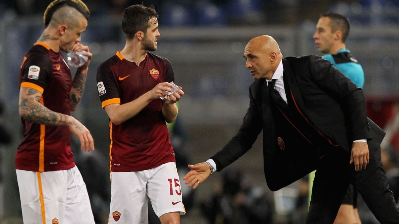Luciano Spalletti's Roma side will need to summon a strong performance away from home to defeat dangerous Sassuolo.