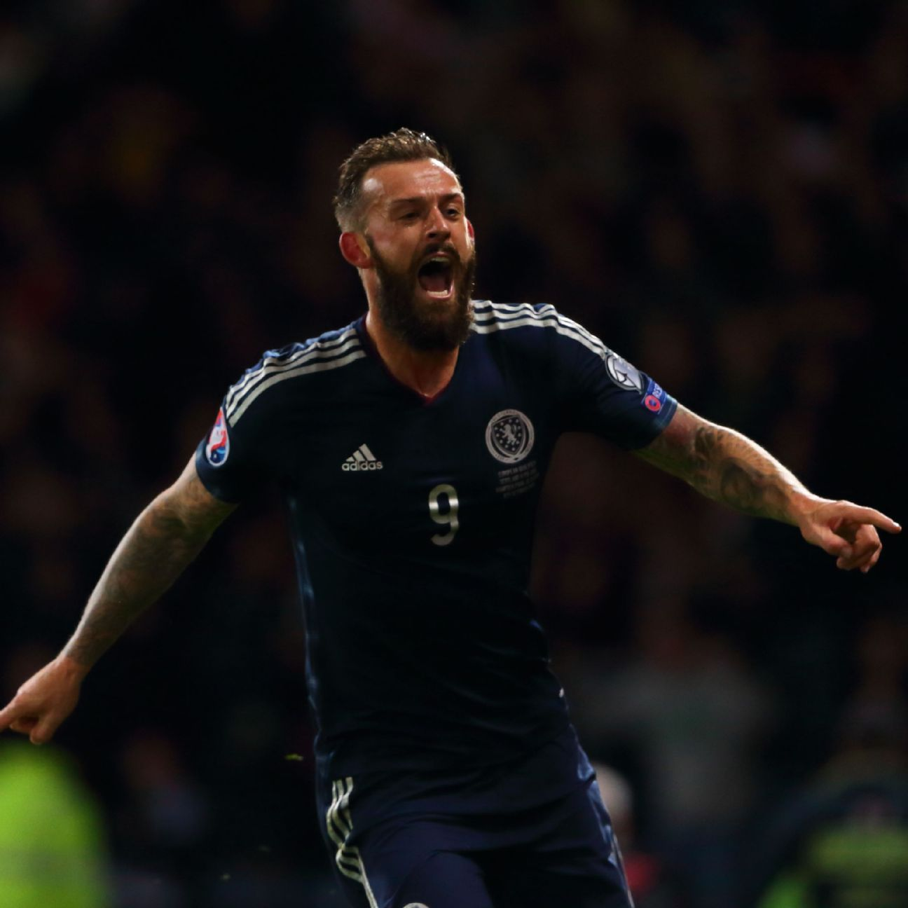 Steven Fletcher Joins Marseille On Loan From Sunderland