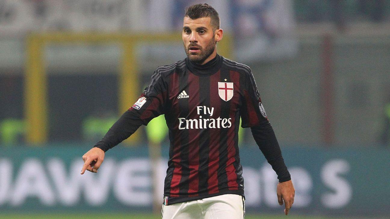 Antonio Nocerino AC Milan