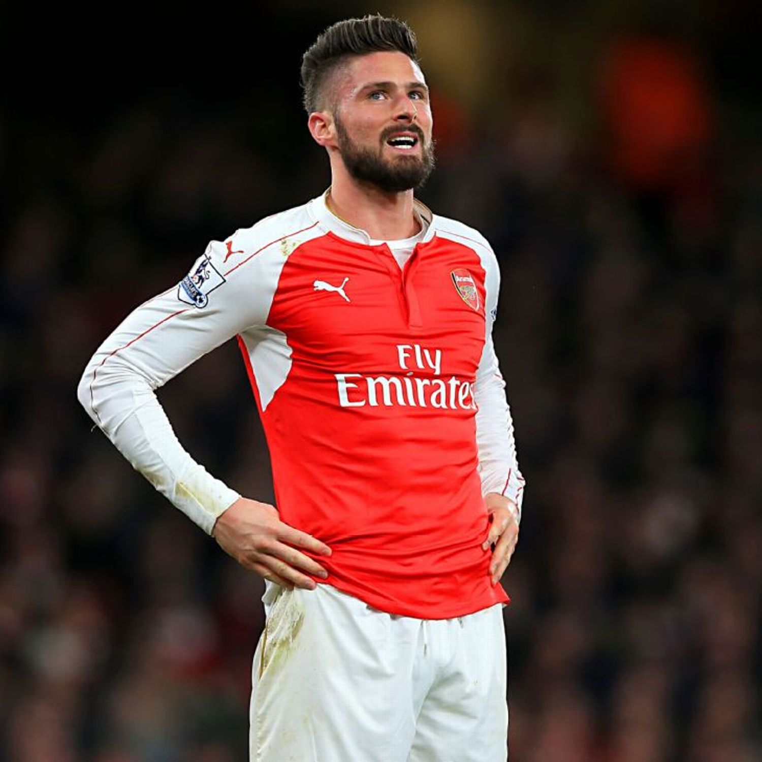 Olivier giroud struggles at arsenal down to his poor for Olivier giroud squadre attuali