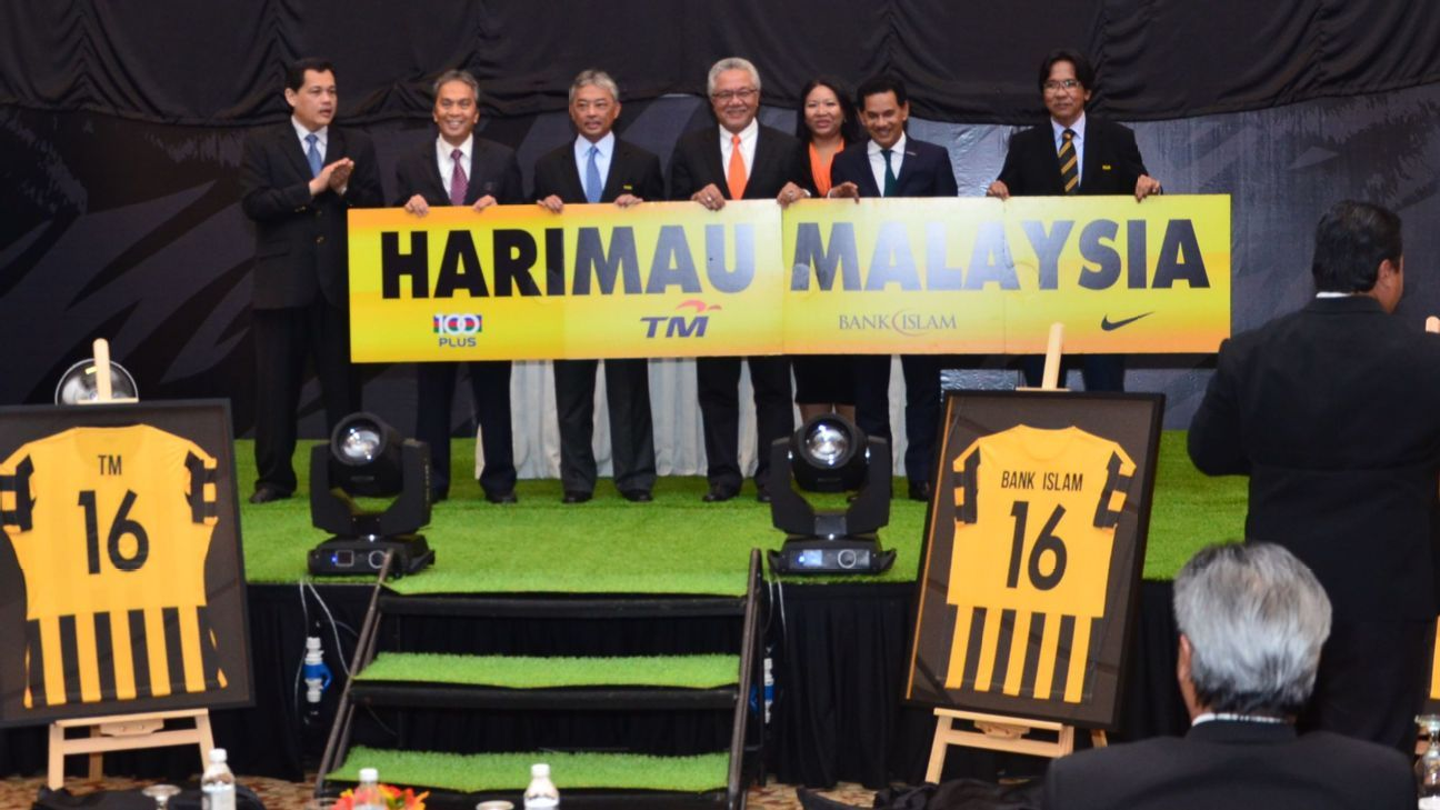 Football Association of Malaysia