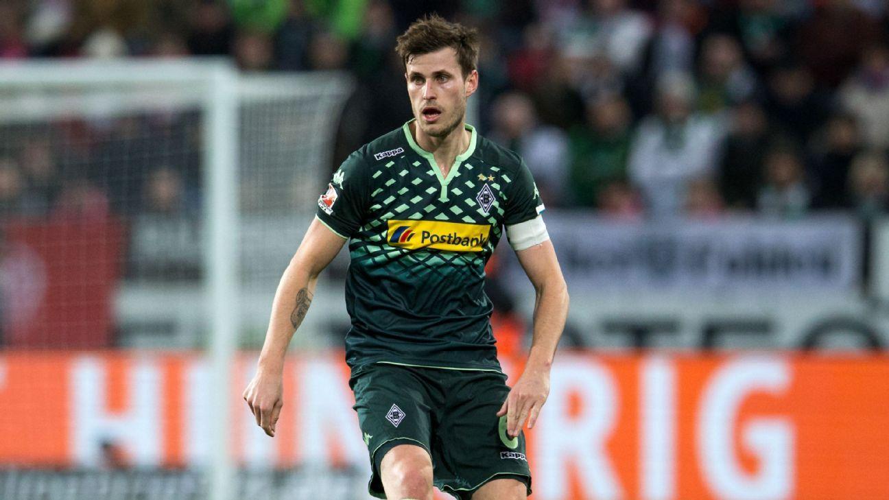 Havard Nordtveit Borussia Monchenglabach