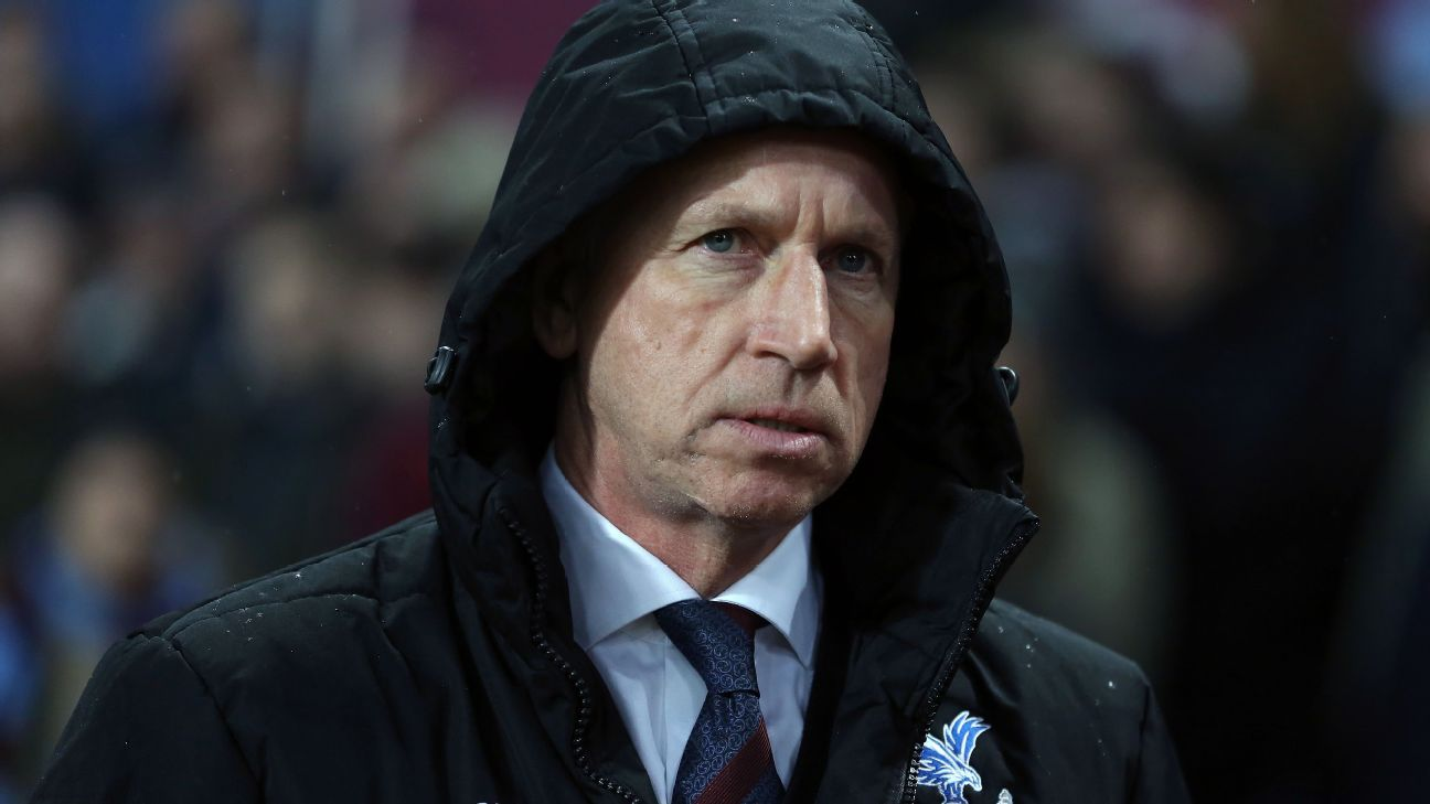 Winless since mid-December, Alan Pardew must find a way to turn around Crystal Palace's fortunes.