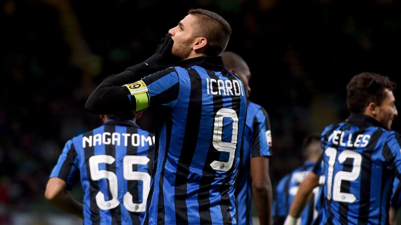 Video: Inter Milan vs Chievo