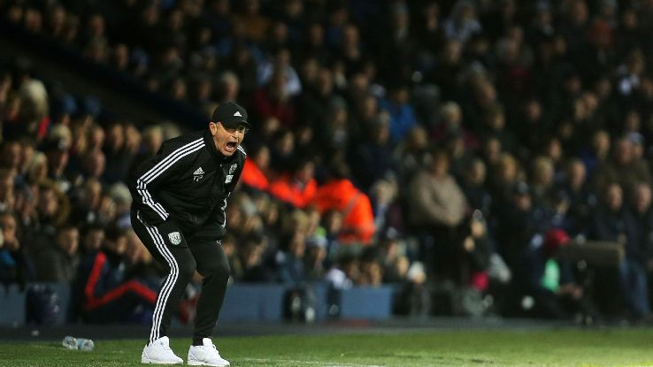 Fans were left puzzled by the decisions made by manager Tony Pulis in West Brom's 1-1 draw with Swansea.