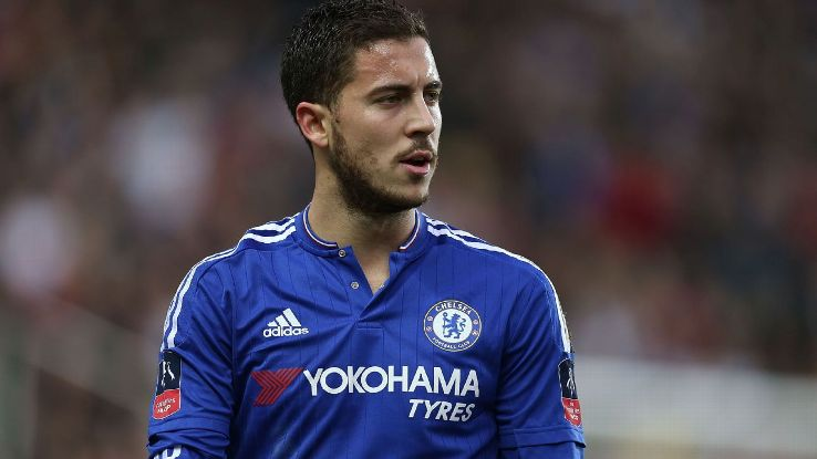 Forget the flicks and tricks; Chelsea need Eden Hazard to take on defenders in their Champions League tie with PSG.