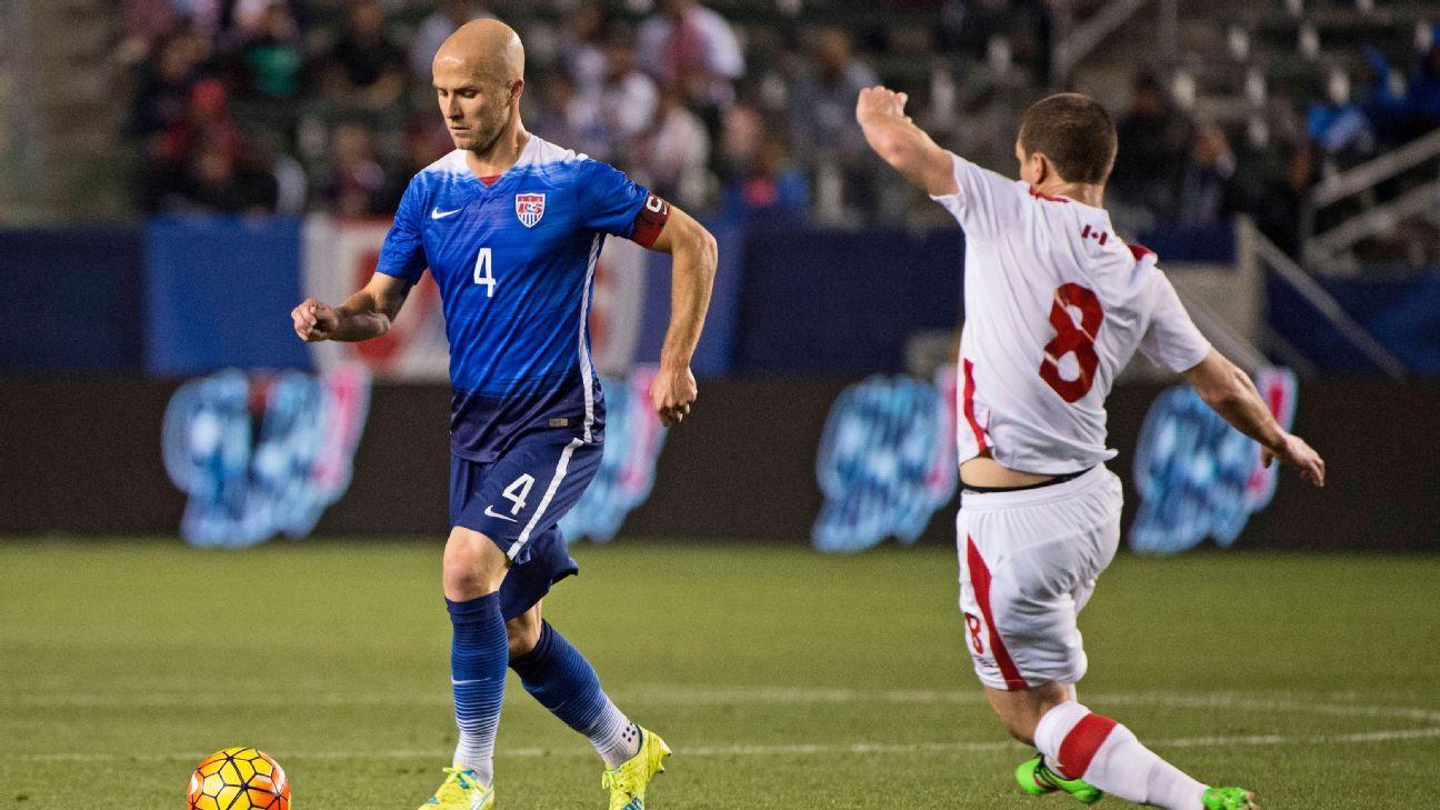 Bradley vs Canada 160205