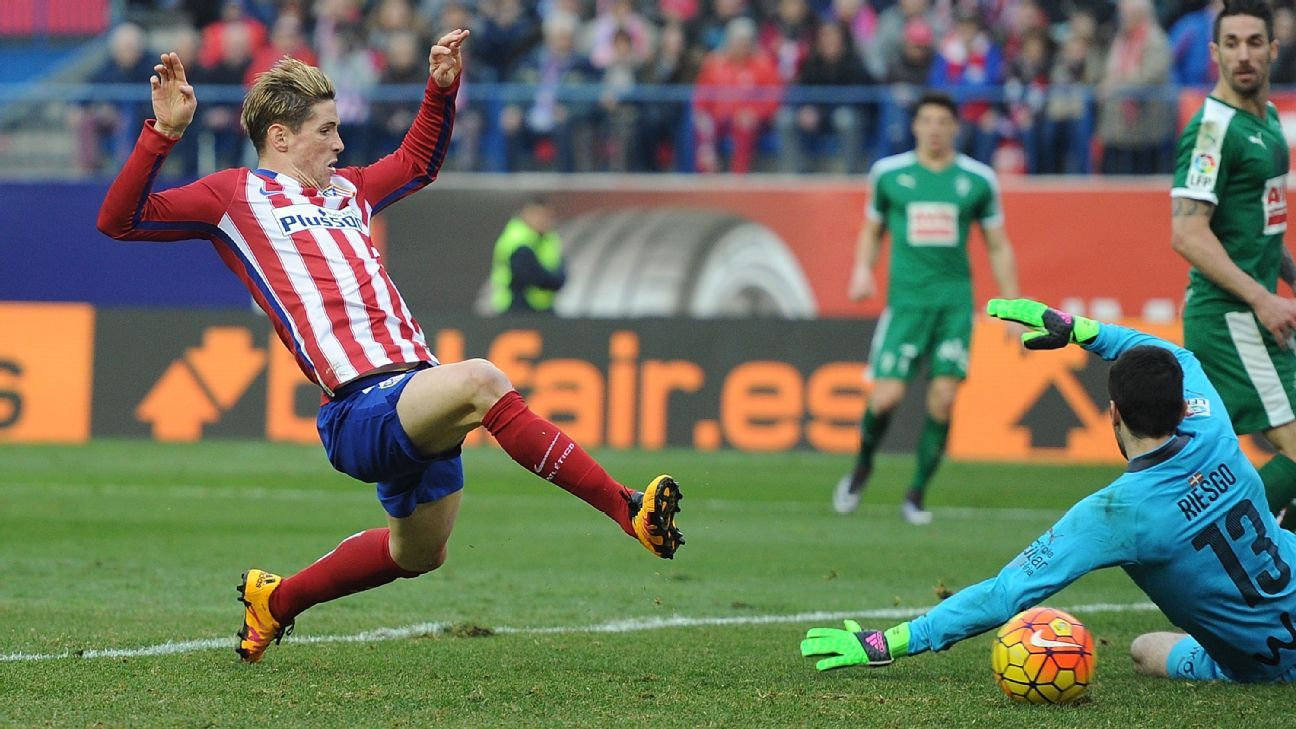 Fernando Torres