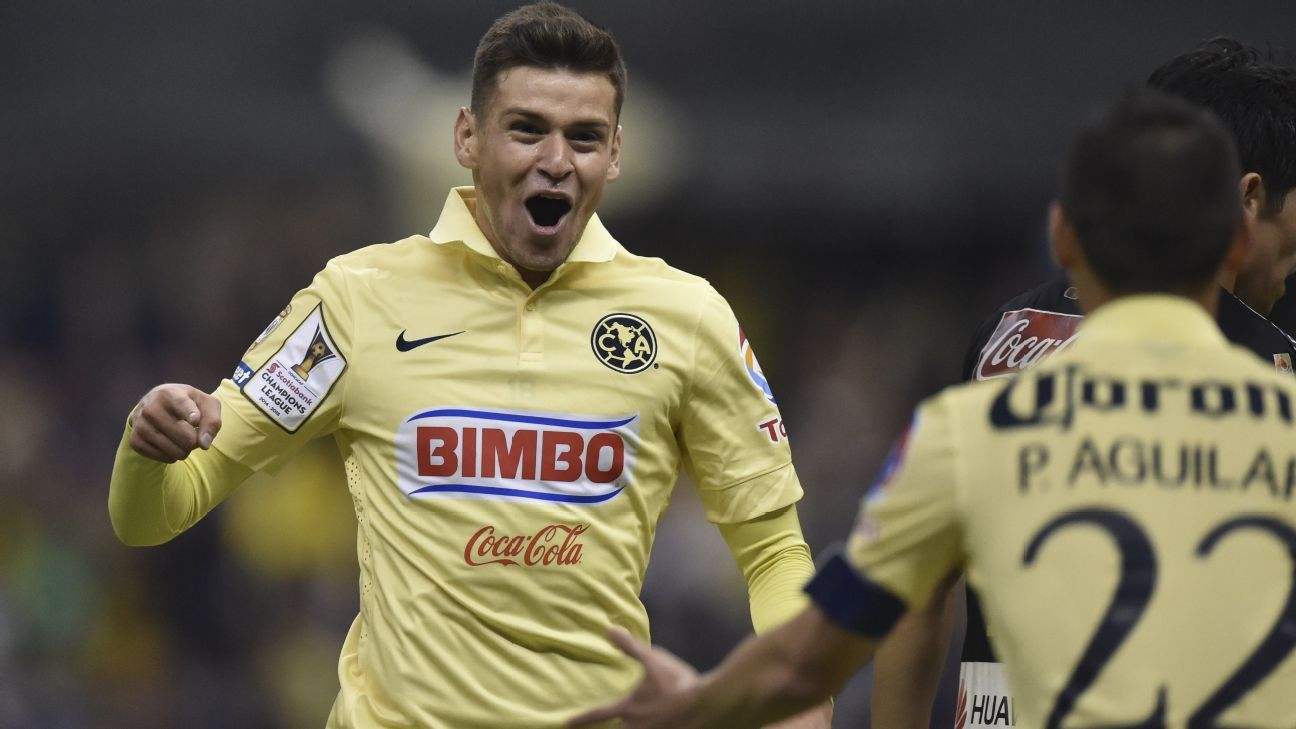 Alejandro Diaz is one of the few Club America youngsters to have gotten significant minutes with the first team in recent seasons.
