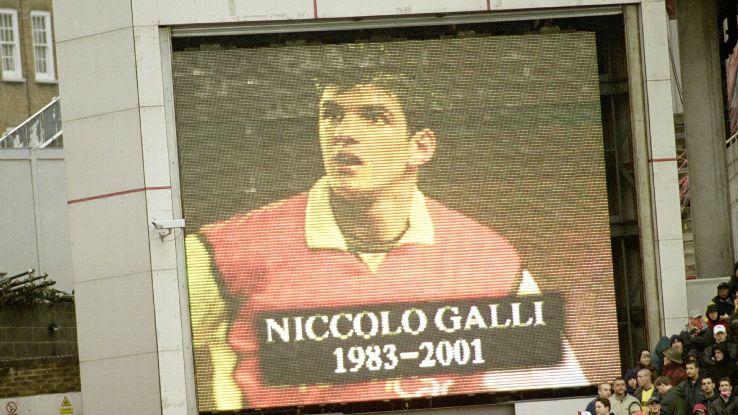 Niccolo Galli