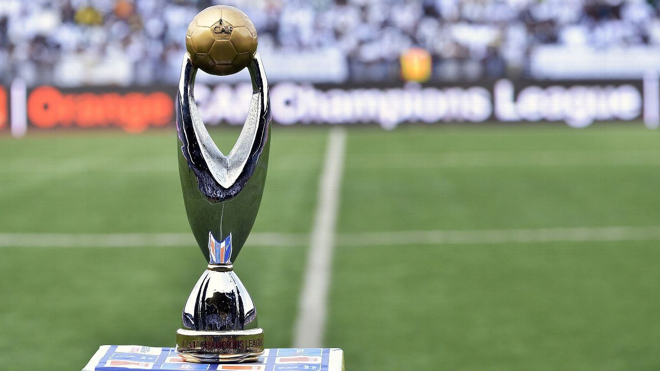 The race to become 2016 CAF Champions League winners begins this weekend in the preliminary round of qualifying.