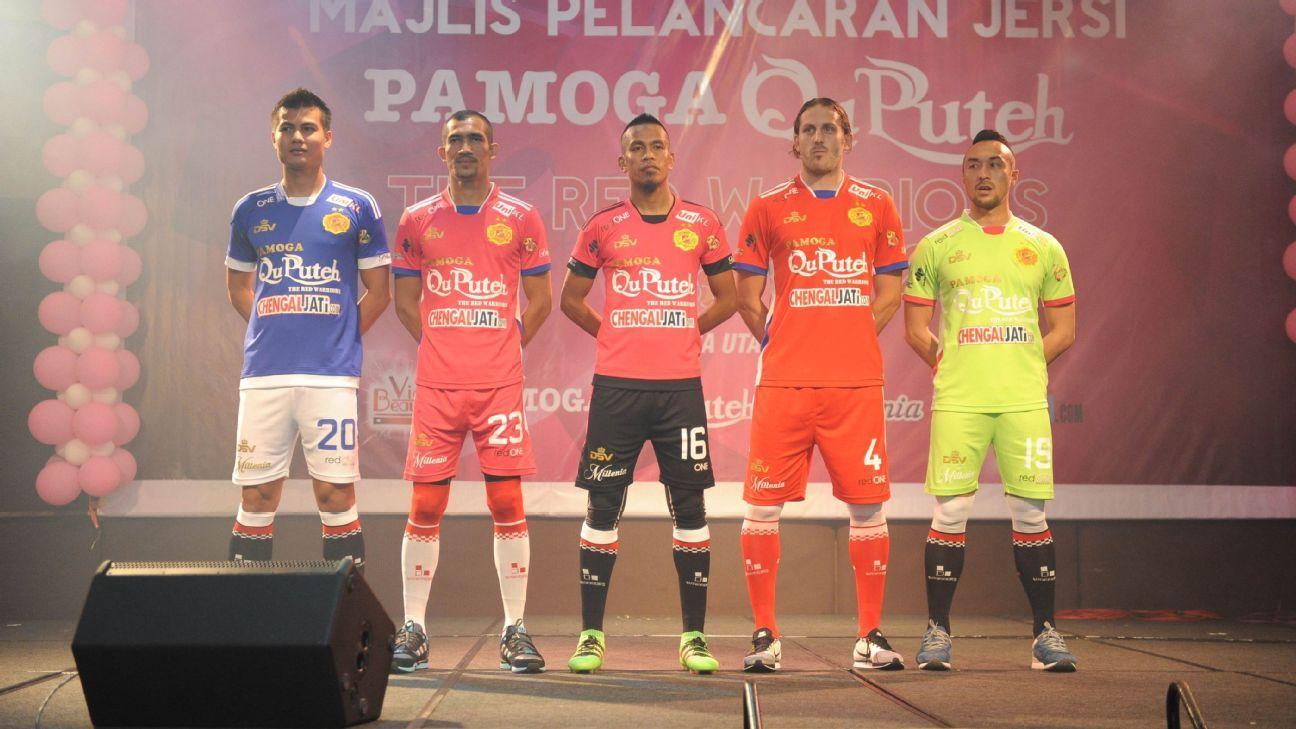 MSL club Kelantan