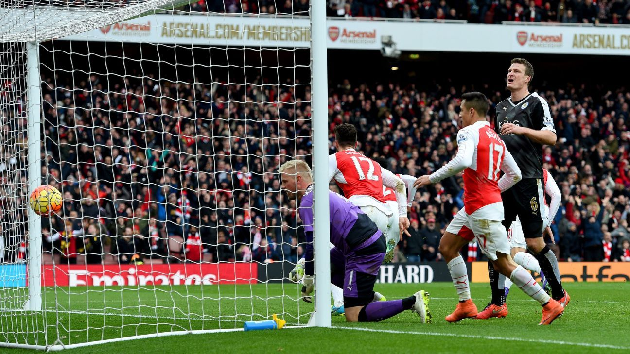 Arsenal striker Danny Welbeck: It has been a rollercoaster for me