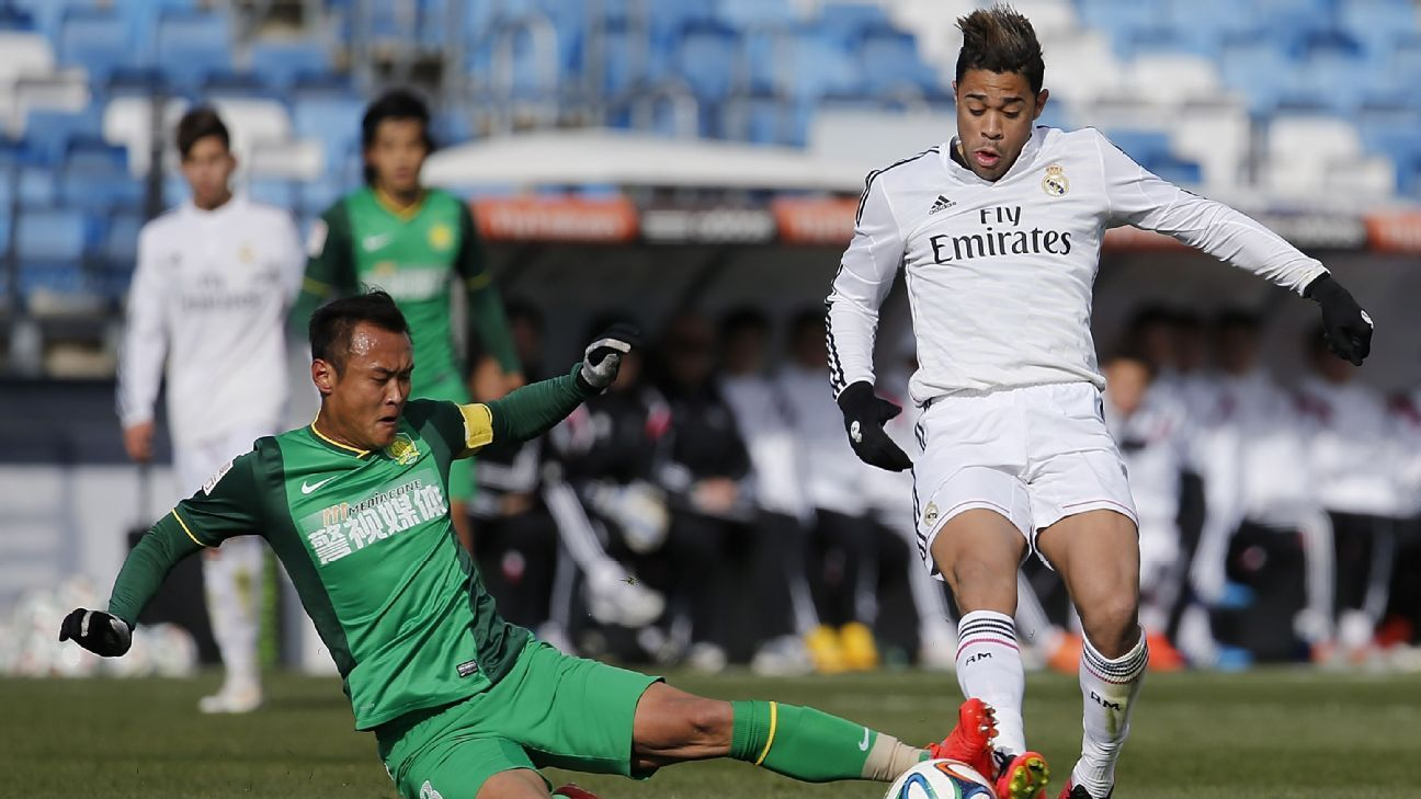 real madrid castilla results
