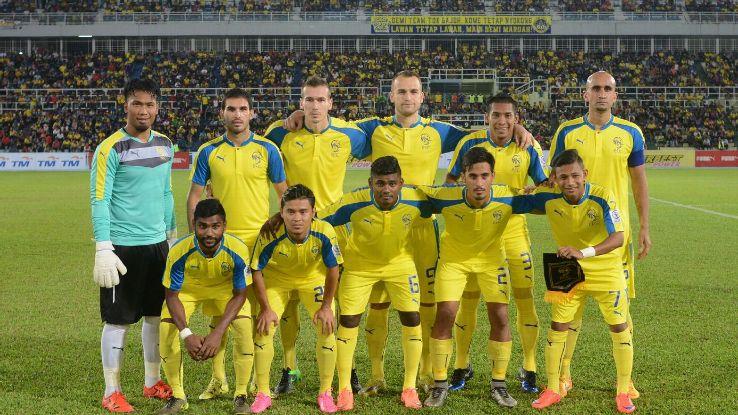 MSL club Pahang