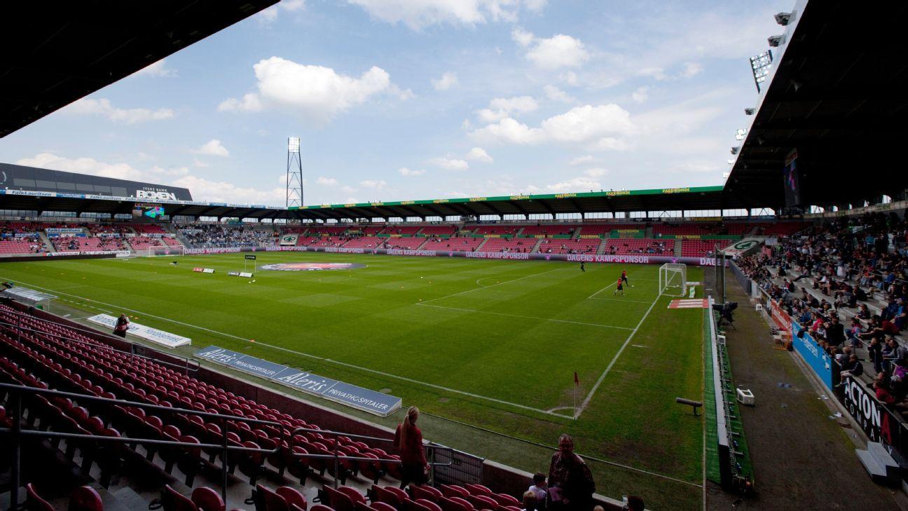 MCH Arena Midtjylland