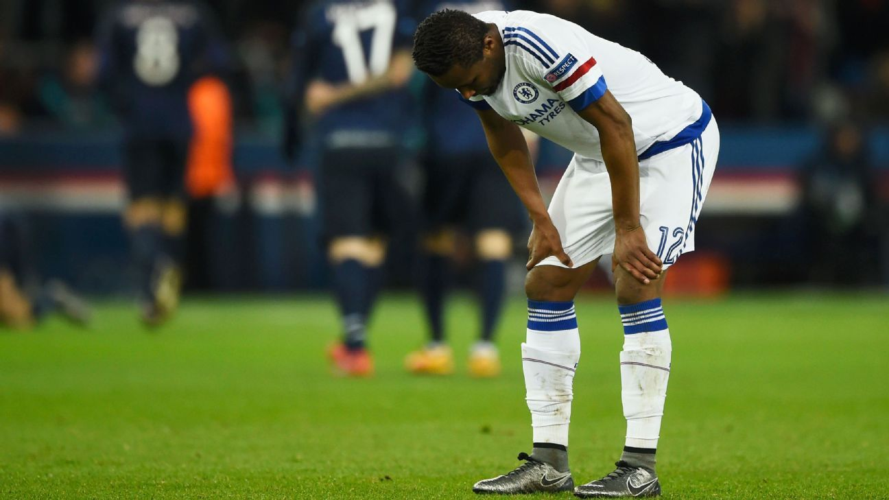 Five Clubs Chelsea's Jon Obi Mikel Could Join After Making His Mind