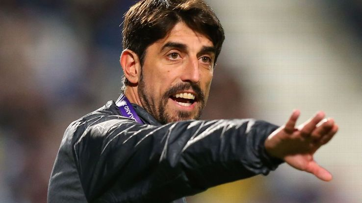 After guiding the Serbia Under-20s to World Cup glory last year, Veljko Paunovic returns to MLS as coach of the Chicago Fire.