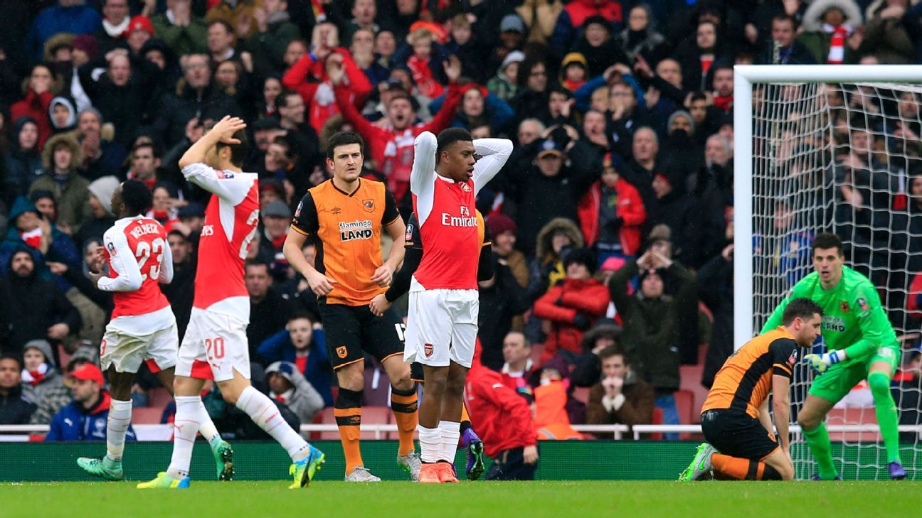 Alex Iwobi was one of the few Arsenal players on the day who offered something going forward.