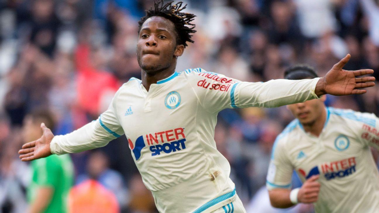 Marseille celeb vs St Etienne 160221
