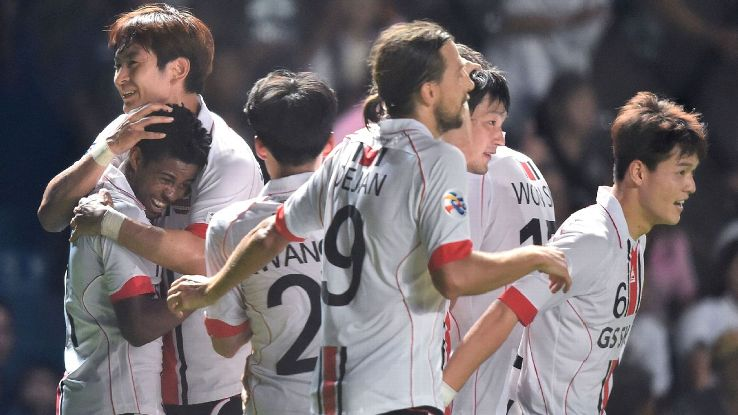 FC Seoul vs. Buriram