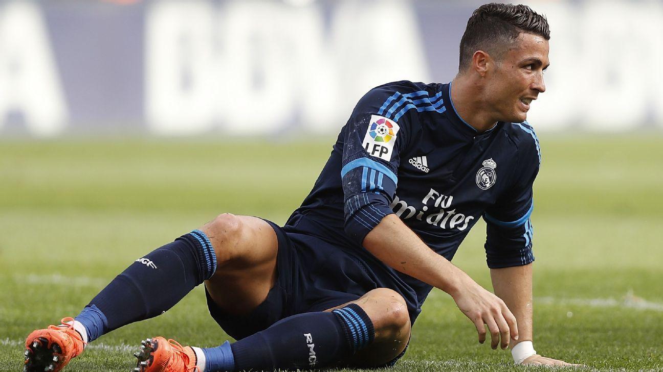 Real Madrid vs. Atletico Madrid still vital for both clubs ...