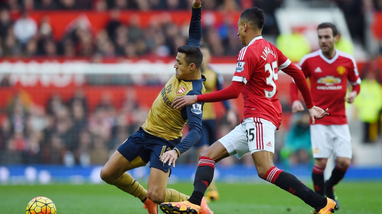 Alexis Sanchez failed to make much of an impact for the Gunners in attack on Sunday.