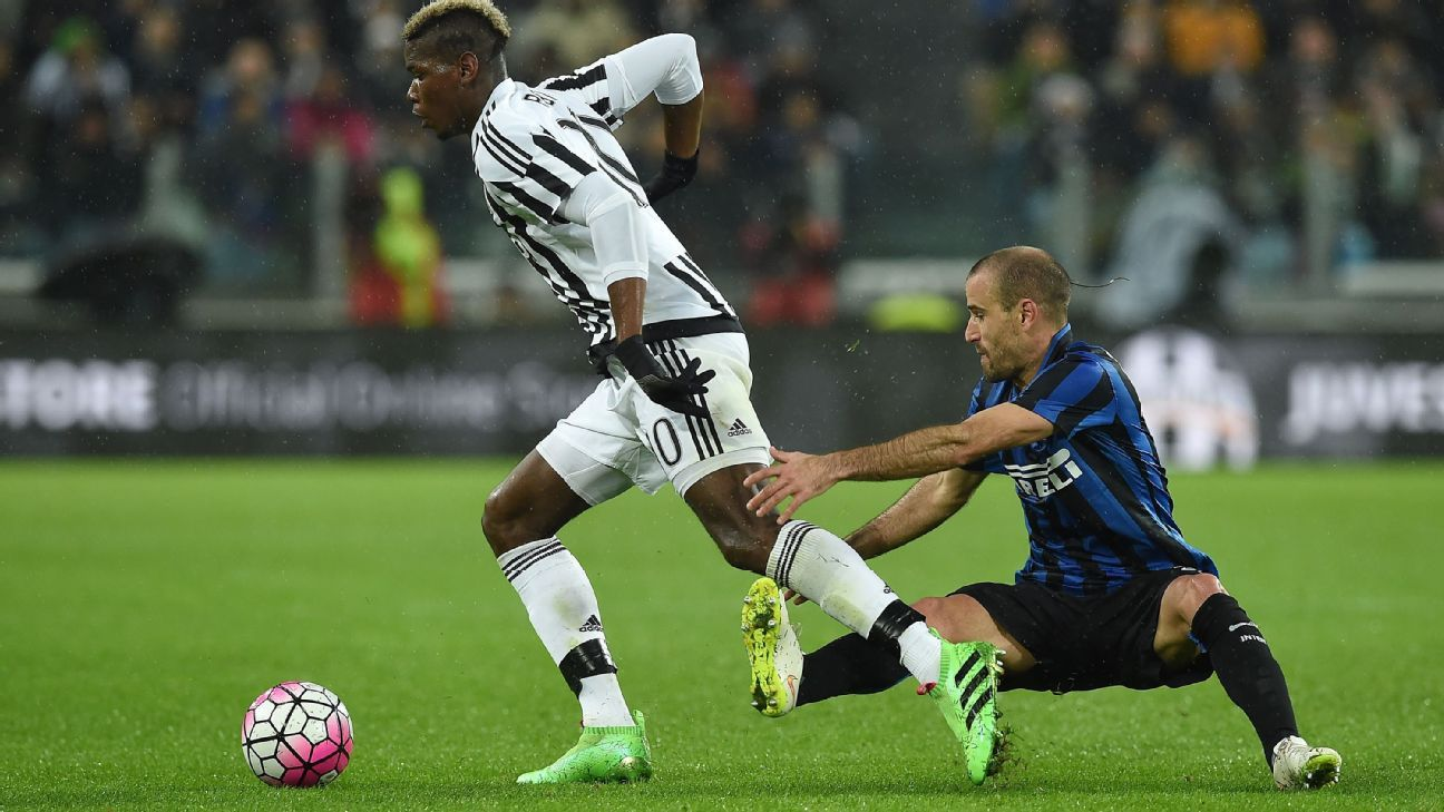 Rodrigo Palacio and Inter Milan always seemed a step behind in Sunday's 2-0 defeat to Juventus.
