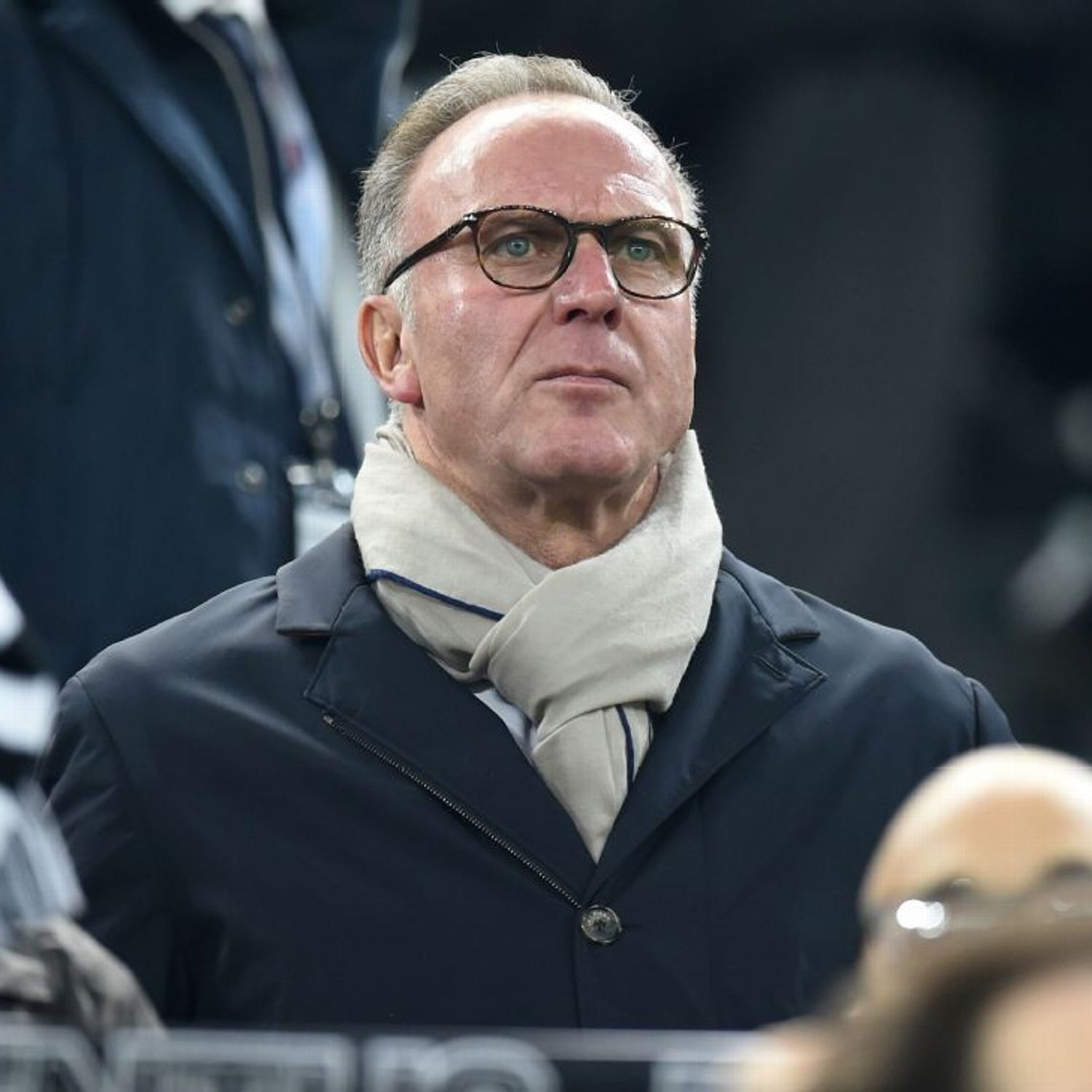 Karl-Heinz Rummenigge: UCL Revenue Changes Defend European