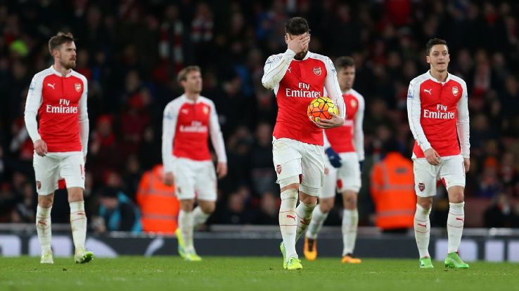 Arsenal's inefficient side reared its head once again in Wednesday's desultory defeat to Swansea.