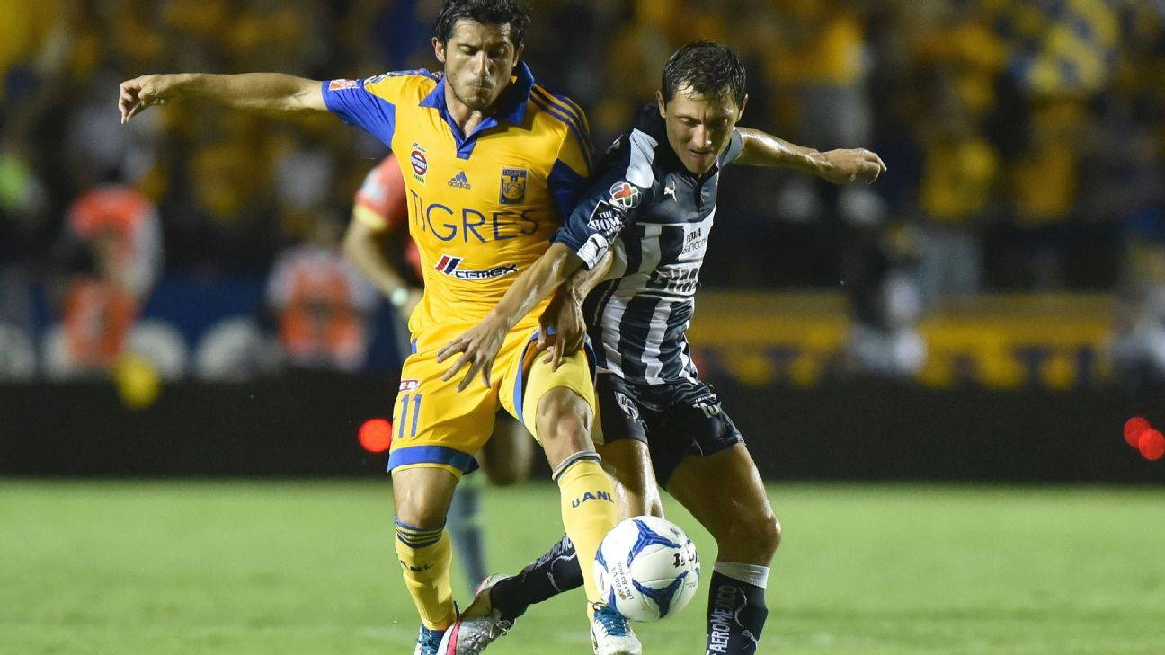 It is always a testy affair when Tigres faces Monterrey in the <i>Clasico Regio</i>.