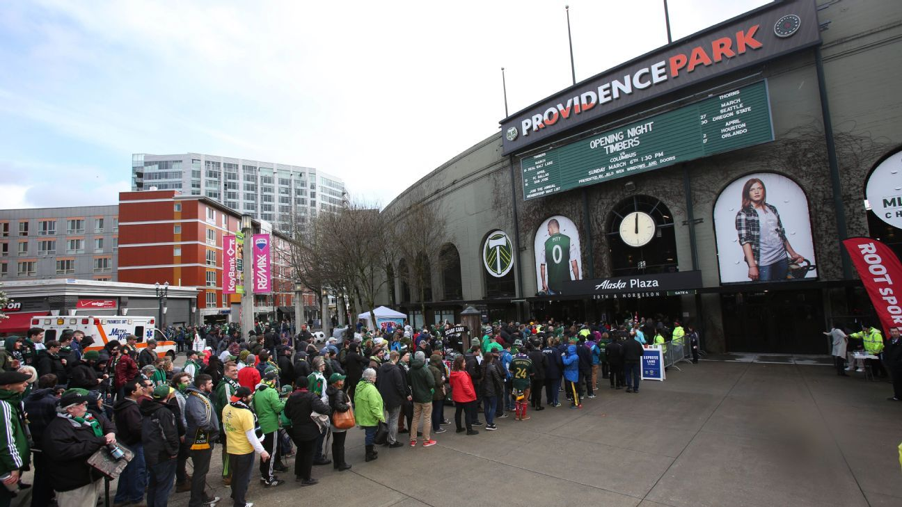 Portland Timbers sign Derrick Tellez, 5, to one-game contract