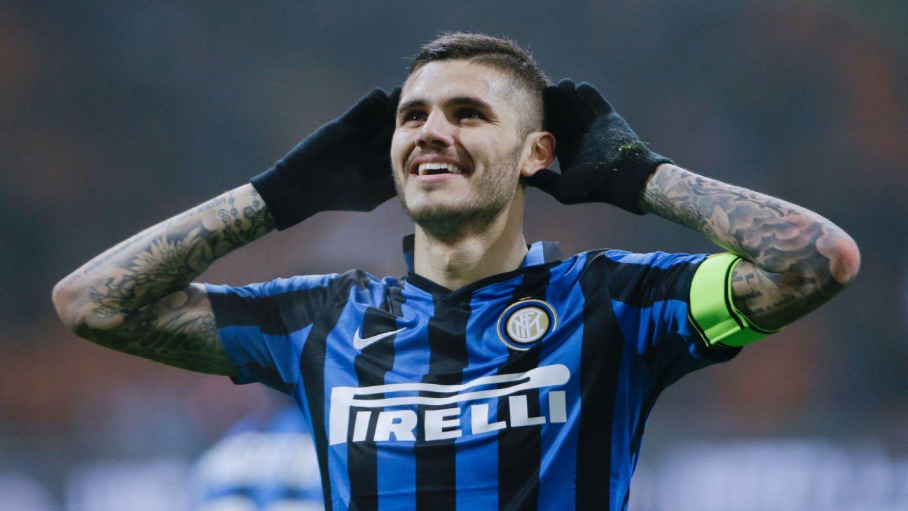 Mauro Icardi questions Gerardo Martino over Argentina snub