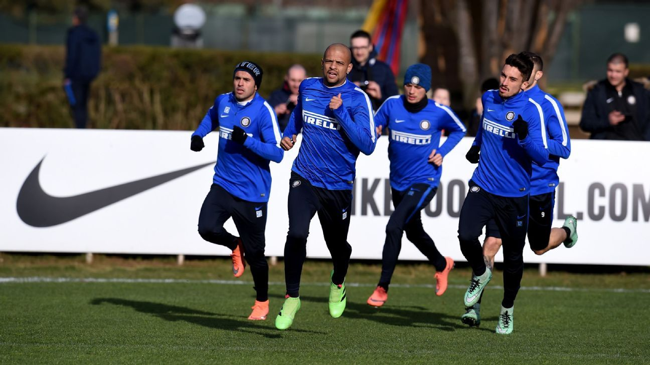 Wins in their last two matches have Inter feeling better about their Champions League prospects.