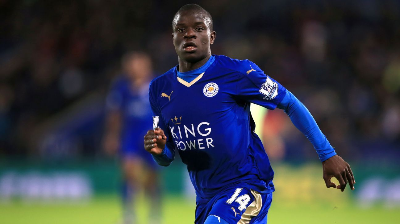 Manchester City dismiss N Golo Kante speculation ESPN FC