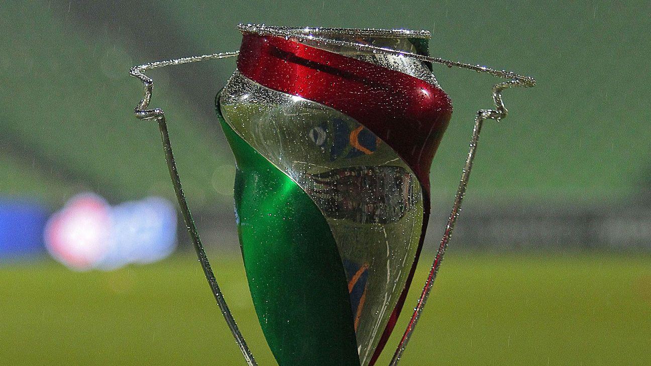 Copa MX trophy