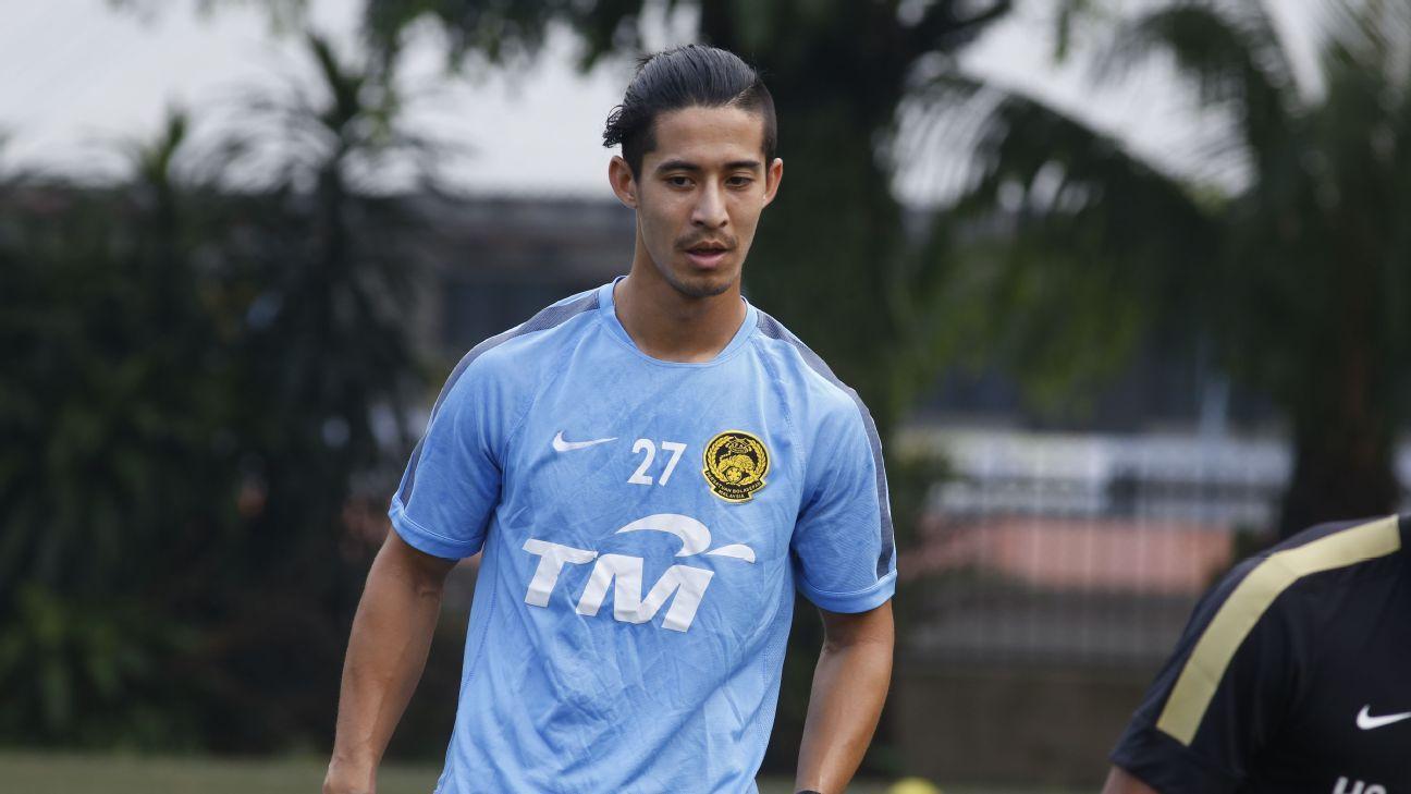 Brendan Gan, Malaysia