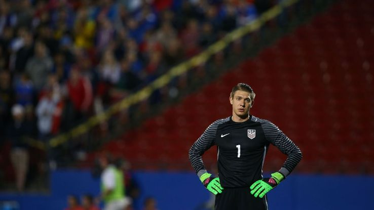 US U23 woe Horvath 160329