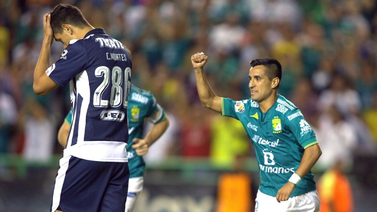 NYCFC signs winger Maximiliano Moralez from Leon as third DP